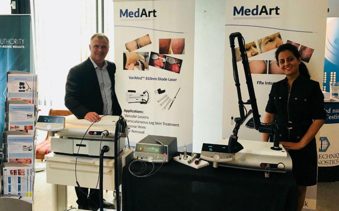 PDF (Privatpraktiserande Dermatologers Forum) Annual Meeting, Loka Brunn, Sweden, August 23-25, 2018