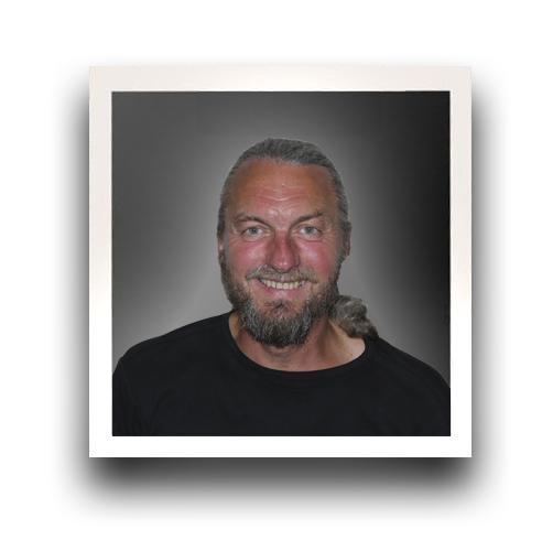 Ralf Kleis Larfred