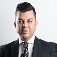 Dr. Reza Yazdanpanah